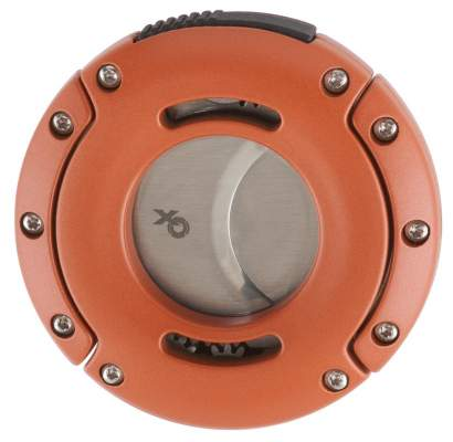 Xikar XO Cutter Orange Zigarrenschneider - 403or