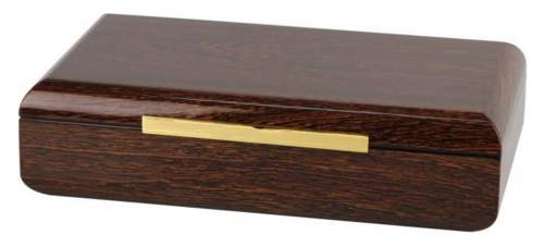 Passatore Humidor Ironwood-Design Pianolack