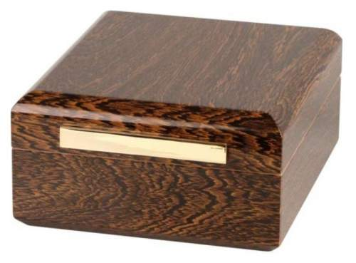 Passatore Humidor Ironwood-Design hi-gloss