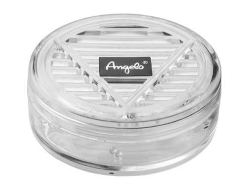 Angelo Humidor Befeuchter Polymere rund transparent