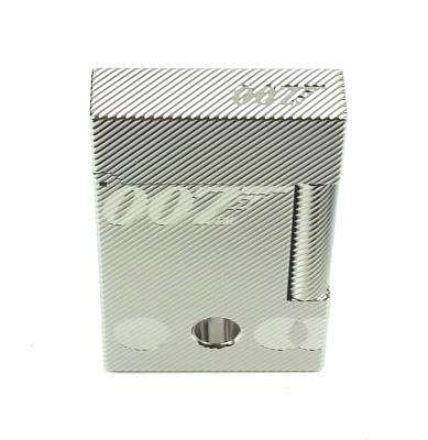 S.T. Dupont Feuerzeug 007 James Bond Line 2 Palladium