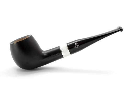Rattray's Black Sheep Pfeife schwarz matt 108 Apple