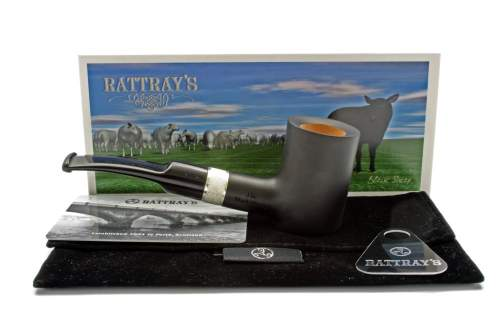 Rattray's Pfeife Black Sheep 110-1