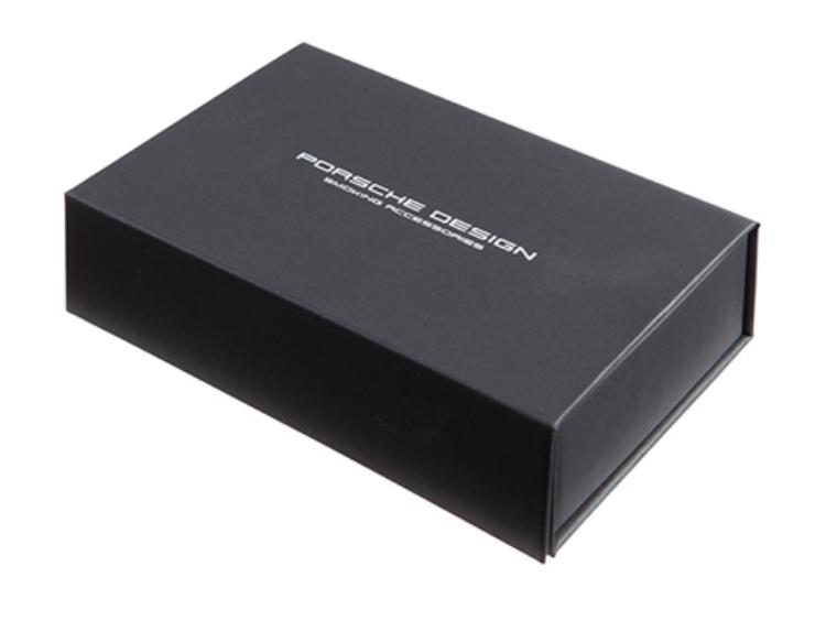 porsche design p3633 02 feuerzeug in grau raucher xxl. Black Bedroom Furniture Sets. Home Design Ideas