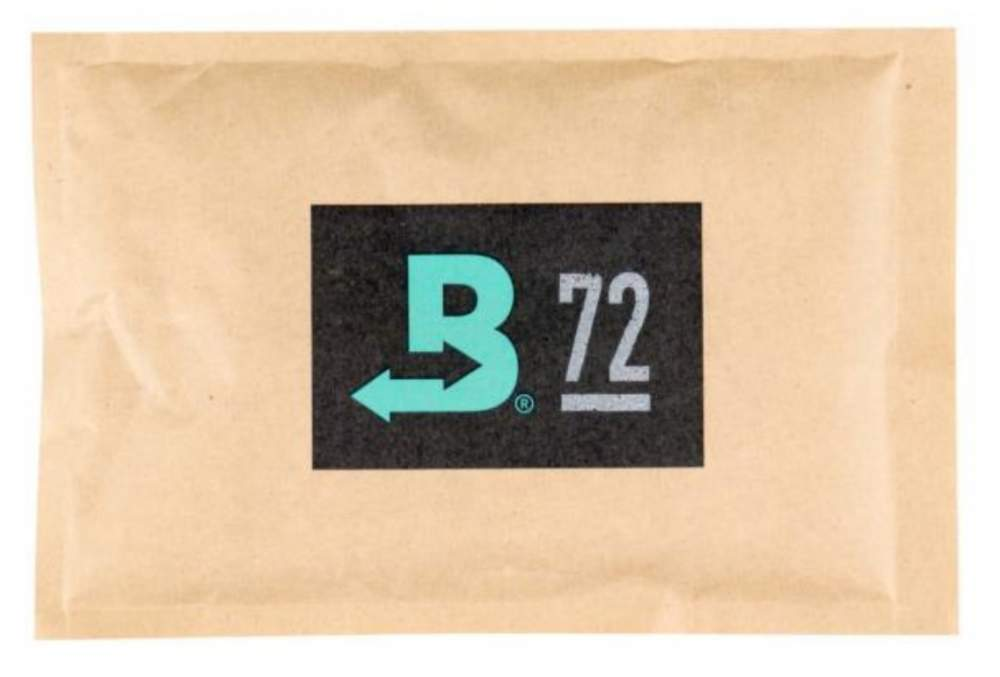Boveda Set 4x Humidipak 2-way Humidifer groß 72%