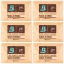 Boveda Set 6x Humidipak 2-way Humidifer groß 69%