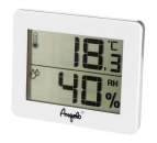 Angelo Digital Hygrometer Thermometer groß