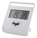 Angelo Humidor Digital Hygrometer Thermometer weiss