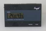Angelo Humidor Digital Hygrometer Thermometer